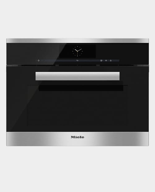 Miele 24 Combi Steam Oven Ss Dgc6800xl House Of